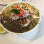 Foto de El Esmeraldas Restaurante