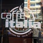 Фотография Caffe Italia