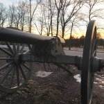 Photo of Gettysburg National Military Park