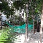 Hübscher Garten mit Chill Zone :)