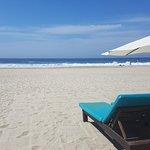 Playa Zicatela Photo