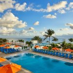 Photo of The Westin Beach Resort, Fort Lauderdale