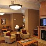 Photo of Hampton Inn & Suites Bremerton
