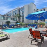 Holiday Inn Hotel & Suites Anaheim (1 BLK/Disneyland) Foto