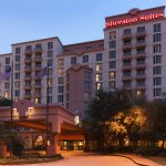 Sheraton Suites Market Center Foto