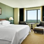 Sheraton Overland Park Hotel at the Convention Center Foto