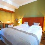 Hotel&Villa Auersperg Foto