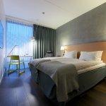 Quality Hotel Globe Foto