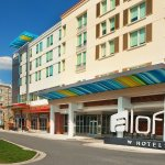 Foto de Aloft Richmond West