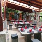 Foto de Amal Restaurant