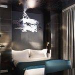 Photo of Hotel A La Villa Des Artistes