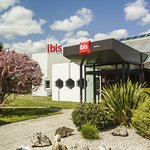Photo of Ibis Saintes