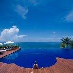 Photo of Eskaya Beach Resort & Spa
