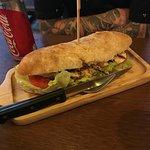 Foto van SouthBeach Cafe
