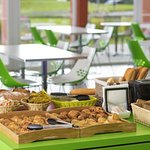 Photo de Ibis Styles Nivelles