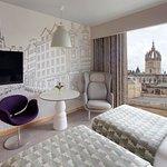 Photo of G&V Royal Mile Hotel Edinburgh