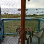 Foto de Oceanfront Lodge