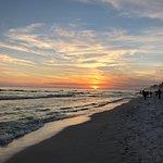 Foto de Henderson Beach State Park