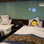 Photo de Microtel Inn & Suites by Wyndham Manila/At Mall of Asia