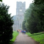 Photo of Fountains Abbey and Studley Royal Water Garden