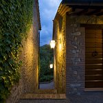 Billede af Villa di Monte Solare