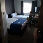 Foto de Holiday Inn Express London - Chingford - North Circular
