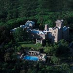 Castle Hotel & Spa
