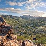 Foto di WorldMark Phoenix - South Mountain Preserve