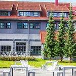 Clarion Hotel & Congress Oslo Airport - Gardermoen