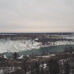 Niagara SkyWheel Foto