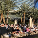 Photo de ARIA Resort & Casino