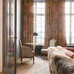 Photo de Hotel De Witte Lelie Antwerp