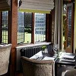Photo de Langshott Manor Hotel Gatwick