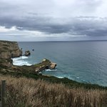 Photo of Tunnel Beach Track