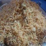 Mutton Biryani Rice