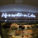 Life is sweeter in Calea!