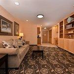 Foto de Holiday Inn Express Hotel & Suites Idaho Falls