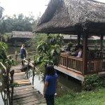 Restaurant at Bihn Quoi