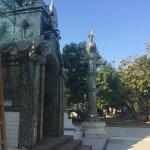 Pagoda scenes