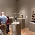 Brief view of gallery