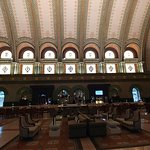 Photo de St. Louis Union Station Hotel, Curio Collection by Hilton