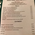 Mancinis Woodfired Italian Restaurant