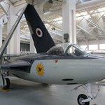 Beautiful Hawker Sea Hawk