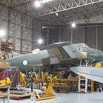 Beaufighter restoration