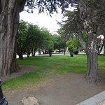 Plaza Munoz Gamero