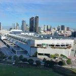 Hilton San Diego Bayfront Foto
