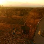 For the adventure seeker - Fly camp experience brings you close to the great outdoors