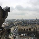 Foto de Catedral de Notre Dame de París