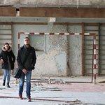 Exploring Pripyat