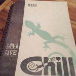 Photo de Cafe Chill